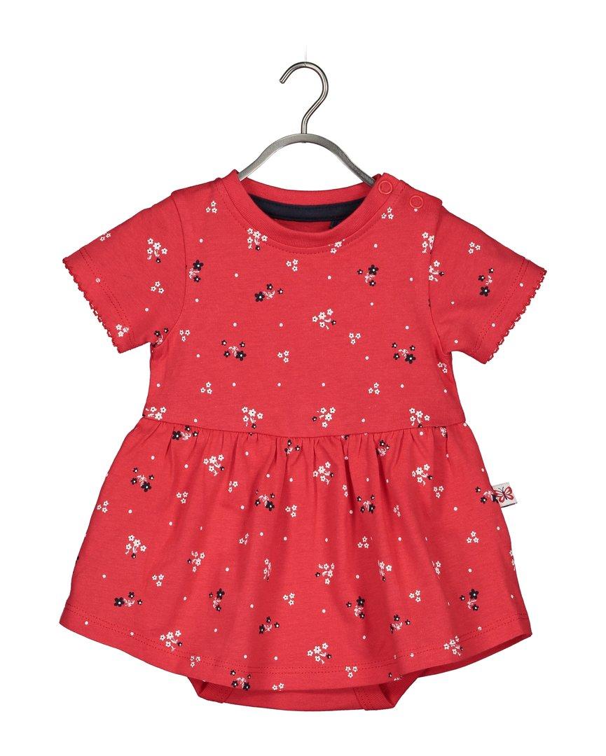 Blue Seven M/ädchen Baby Body-Kleid